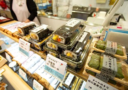 京都大丸店商品